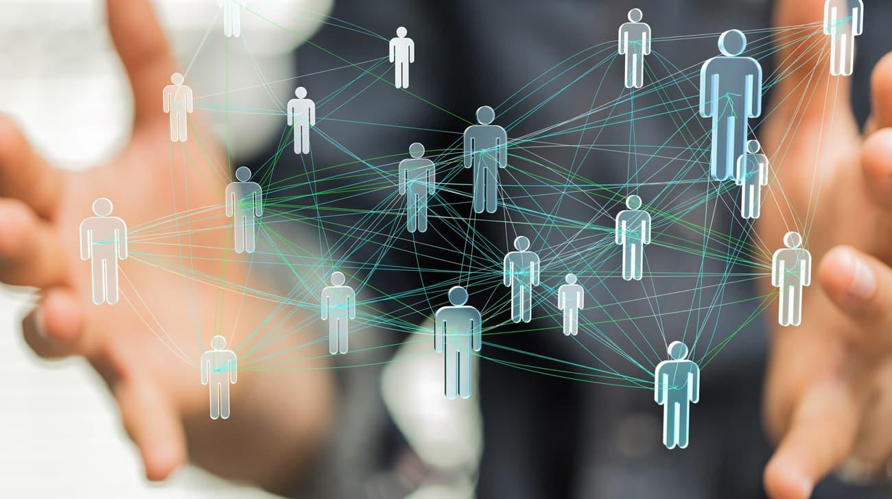 Red empresarial – Nuevo perfil sistema formación bonificada