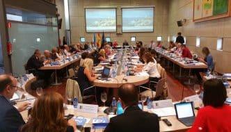 II Jornada de Buenas Prácticas y Aprendizaje Mutuo en el Sistema Nacional de Empleo