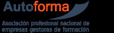 Logo Autoforma 540